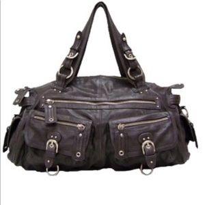 💙 AUTHENTIC JUNIOR DRAKE Cargo Shoulder Bag